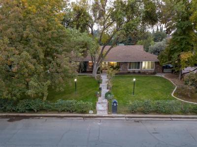 Fresno Single Family Home For Sale: 2683 W Stuart Avenue
