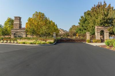 Clovis Residential Lots & Land For Sale: 30 Ventana Hills-Lot