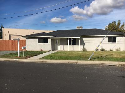 Clovis Single Family Home For Sale: 1485 Escalon Avenue