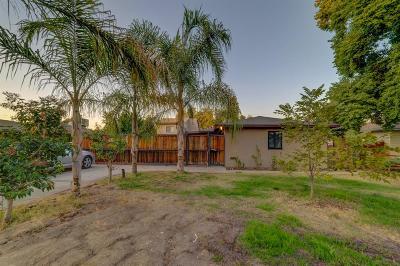 Single Family Home For Sale: 1023 E Garland Avenue