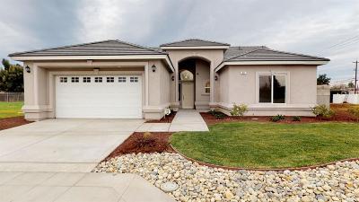 Madera Single Family Home For Sale: 811 El Monte Avenue