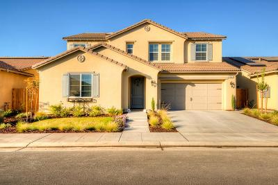 Clovis Single Family Home For Sale: 3527 Lincoln Avenue