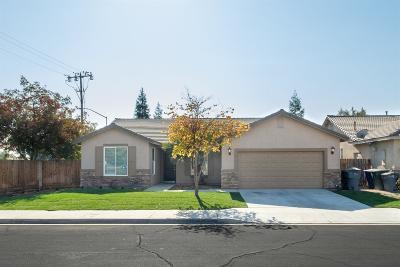 Clovis, Fresno Single Family Home For Sale: 4003 W Dayton Avenue