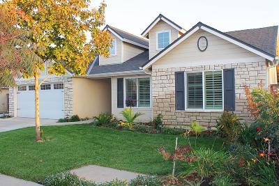 Single Family Home For Sale: 6783 E Fountain Way