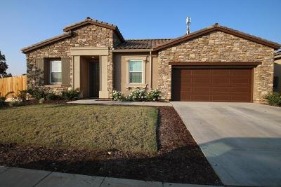Clovis Single Family Home For Sale: 2209 Mesa Avenue
