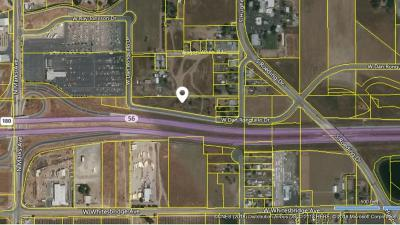 Fresno Residential Lots & Land For Sale: Dan Ronquillo Dr