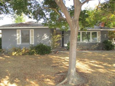 Selma Single Family Home For Sale: 2102 Floral Avenue