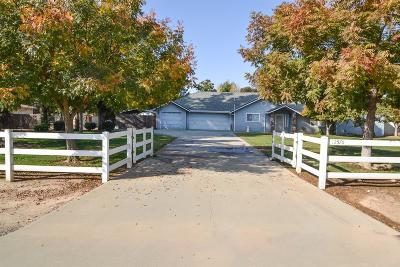 Madera Single Family Home For Sale: 12570 Road 35