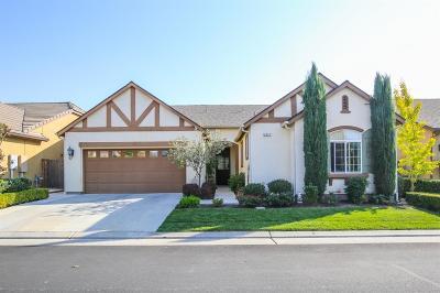Clovis Single Family Home For Sale: 4072 Salem Lane