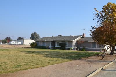 Fresno Single Family Home For Sale: 1804 N Ring Avenue