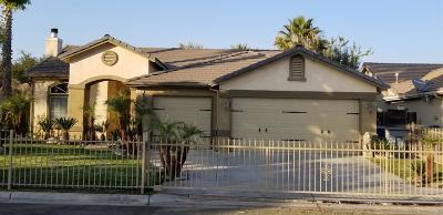 Single Family Home For Sale: 5427 E Kaviland Avenue