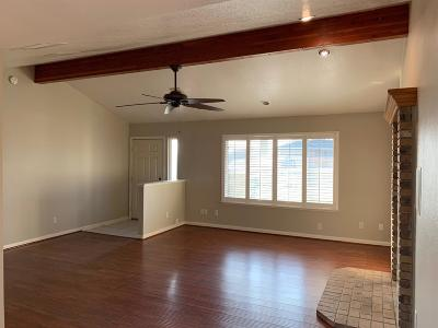 Madera Single Family Home For Sale: 26329 Dillon Way