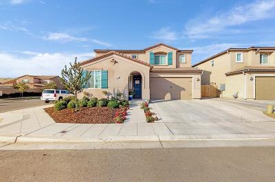 Clovis Single Family Home For Sale: 3509 Flint Avenue