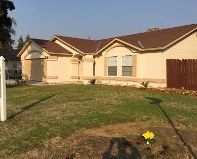 Kerman Single Family Home For Sale: 644 Karen Avenue