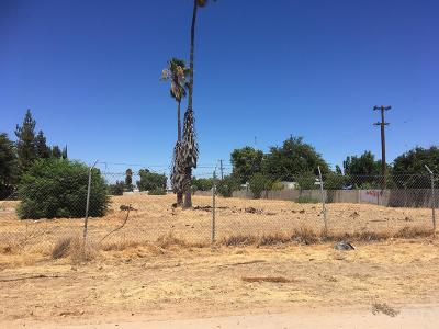 Fresno Residential Lots & Land For Sale: 3484 W Shields Avenue
