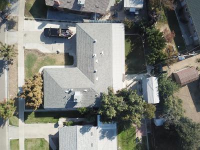 Single Family Home For Sale: 3532 E Simpson Avenue