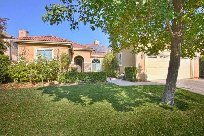 Clovis Single Family Home For Sale: 10874 Bernadine Avenue