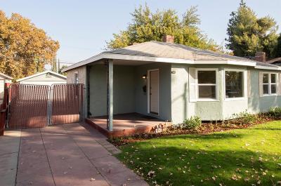 Single Family Home For Sale: 1927 E Michigan Avenue