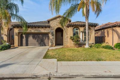 Fresno Single Family Home For Sale: 5585 N La Ventana Avenue