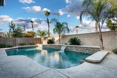 Single Family Home For Sale: 11353 N Via Napoli Drive