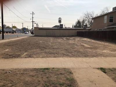 Fresno Residential Lots & Land For Sale: 639 N Fresno Street
