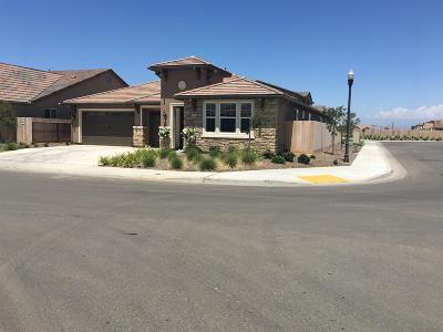 Clovis Single Family Home For Sale: 4033 Flint Ave