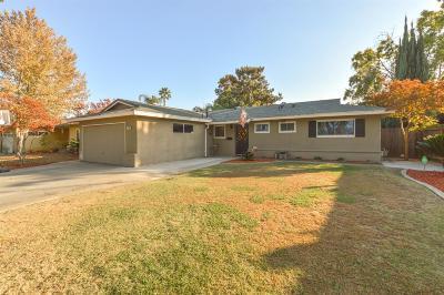 Single Family Home For Sale: 1499 E Palo Alto Avenue