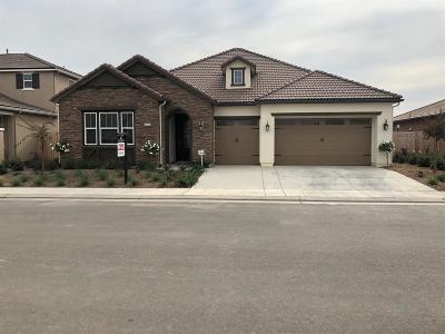 Clovis Single Family Home For Sale: 4064 Lansing Avenue