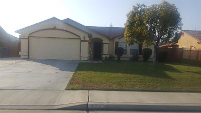 Kerman Single Family Home For Sale: 577 Burgundy Street