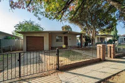 Fresno Single Family Home For Sale: 339 W Eden