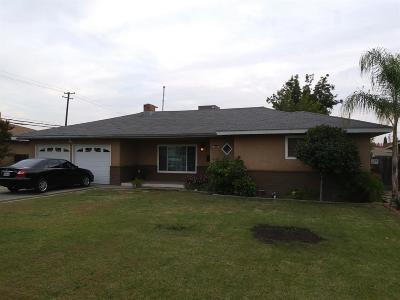 Single Family Home For Sale: 4692 E Cornell Avenue