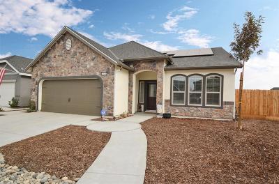 Fresno Single Family Home For Sale: 3310 N Filbert Avenue