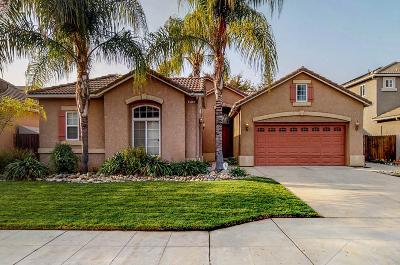 Fresno Single Family Home For Sale: 9553 N Larkspur Avenue