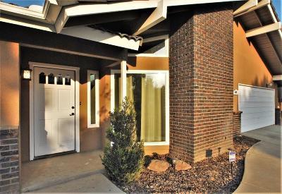 Fresno Single Family Home For Sale: 6688 N Bendel Avenue