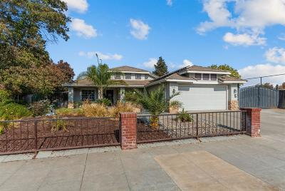 Fresno Single Family Home For Sale: 2889 San Jose Avenue