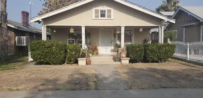 Fresno Single Family Home For Sale: 2041 E White Avenue