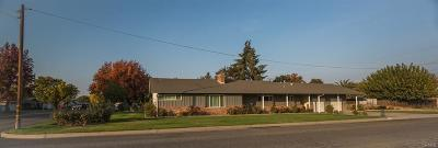 Madera Single Family Home For Sale: 2013 W 3rd Street