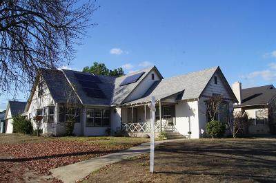 Single Family Home For Sale: 89 E Weldon Avenue