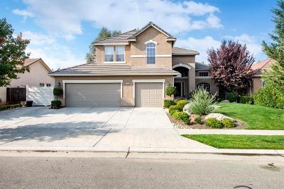 Single Family Home For Sale: 394 Hanson Avenue