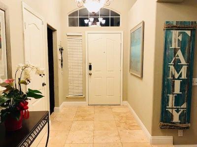 Fresno Single Family Home For Sale: 9304 N Price