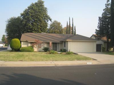 Clovis Single Family Home For Sale: 2965 Sylmar Avenue