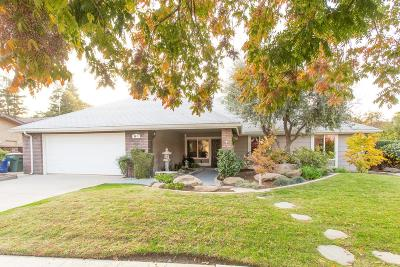 Fresno Single Family Home For Sale: 6699 N West Avenue