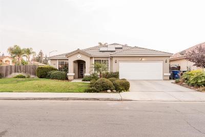 Fresno Single Family Home For Sale: 5647 W Athens Avenue