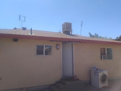 San Joaquin Single Family Home For Sale: 8434 S 6th Street