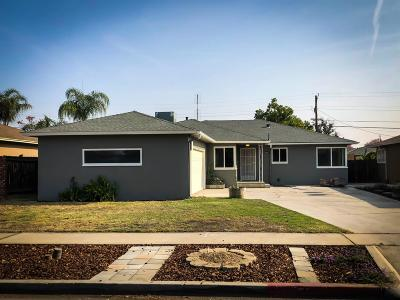 Fresno Single Family Home For Sale: 3016 N Millbrook Avenue