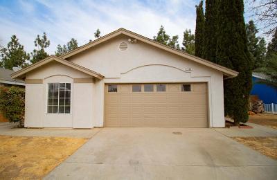 Single Family Home For Sale: 2369 S Karen Avenue