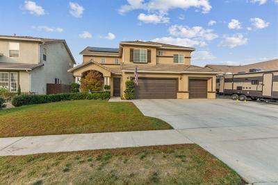 Kerman Single Family Home For Sale: 825 S Kenneth Avenue