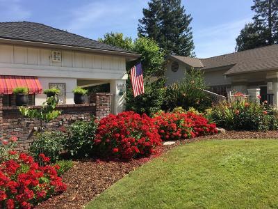 Fresno Single Family Home For Sale: 3146 W Spruce Avenue