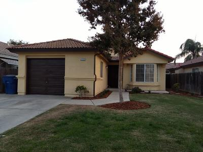 Fresno Single Family Home For Sale: 4229 W Yale Avenue