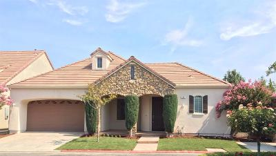 Clovis Single Family Home For Sale: 29 W Powers Avenue